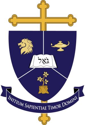 School Crest and Colors